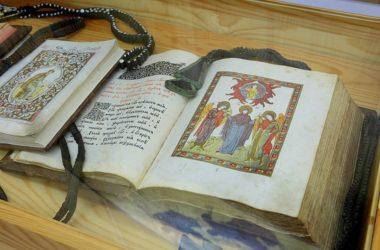 Выставка «Язык старинных книг» открылась в Волгоградском областном краеведческом музее