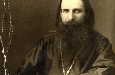 Издана биография последнего настоятеля Александро-Невского собора в Царицыне