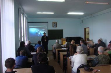 Студенты ЦПУ познакомились с работой Царицынского генеалогического общества