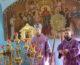 Божественная литургия в субботу по Воздвижении