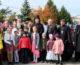 Божественная литургия в праздник Покрова Пресвятой Богородицы