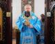 Божественная литургия в Дубовском Свято-Вознесенском женском монастыре