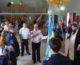 В храме Похвалы Пресвятой Богородицы казаки приняли присягу