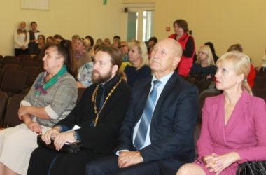 В благочинии  Тракторозаводского Волгоградского  округа прошли  «Покровские встречи»