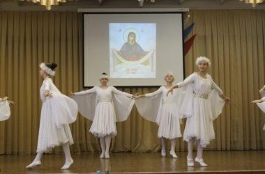 «Покровские встречи» в  благочинии  Тракторозаводского Волгоградского  округа