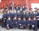 Посвящение в казачата прошло в школе-интернате Краснооктябрьского района