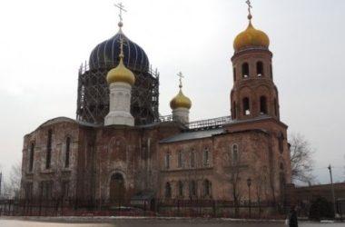 Викарий Волгоградской епархии встретился с главой администрации Городищенского района