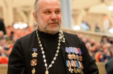 Протоиерей Олег Кириченко будет представлять интересы горожан в общественной палате Волгограда