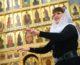 Покровский хоровой собор прошел в Свято-Духовом монастыре Волгограда