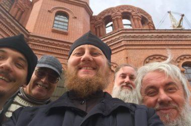 Епископ Городищенский Феоктист: «Задача Церкви уже сейчас сделать так, чтобы собор был удобен как для прихожан так и для духовенства»