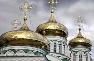 На официальном портале Московского Патриархата открылся подсайт «Историческое единство Русской Православной Церкви»