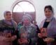 В Дубовском монастыре отметили день памяти основателя обители