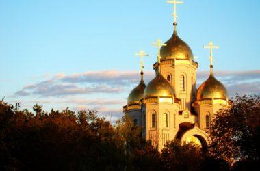 В рамках школьной краеведческой олимпиады работает секция православной истории региона