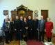 Пресс-секретарь Волгоградской епархии принял участие во встрече краеведов