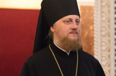 Епископ Городищенский Феоктист: «Приход должен стать для людей местом, которое не хочется покидать»
