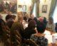 Епископ Городищенский Феоктист провел рабочую встречу по организации казачьей секции регионального этапа XXVII Рождественских чтений