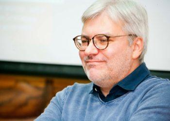Евгений Водолазкин: Господь дал мне то, что сейчас называют креативностью
