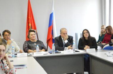 Пресс-секретарь Волгоградской епархии принял участие в работе жюри конкурса интерактивных экскурсий