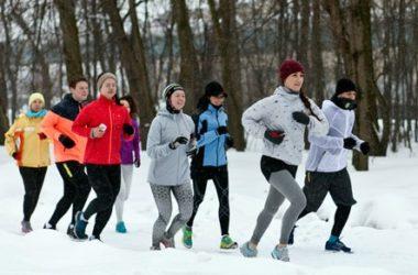 Участники духовно-спортивной акции «Муромская дорожка» начнут Новый год с пробежки