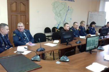 Священник Евгений Караваев принял участие в обучающем вебинаре ФСИН РФ