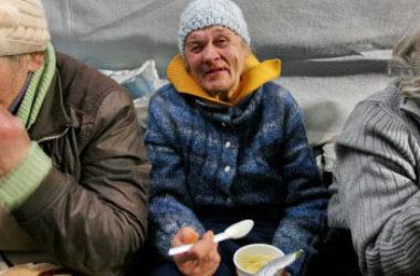 «Россия сегодня» и служба « Милосердие» завершили совместный проект «Бездомные. Выход»