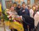 Всенощное бдение в канун праздника Введения во храм Пресвятой Богородицы