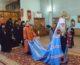 Божественная литургия в день празднования памяти великомученицы Варвары