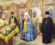 Всенощное бдение в храме святителя Николая