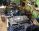 В Волгоград прибыла вещевая гуманитарная помощь от Русфонда