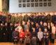 Завершилась казачья секция регионального этапа международных Рождественских чтений