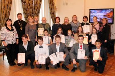 Представители Волгоградской епархии приняли участие в работе жюри конкурса эссе «Фотография из семейного альбома»