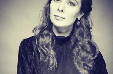 Марина Ахмедова: «Все творчество про любовь»