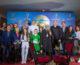 Предстоятель УПЦ наградил талантливую молодежь страны в программе «Дети Украины — будущее нации»