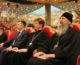 в Храме Христа Спасителя состоялась международная конференция «Перспективы и возможности развития Всецерковного православного молодежного движения (ВПМД)»