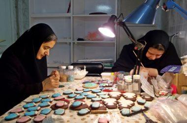 Дубовский монастырь приготовил рождественские подарки для паломников
