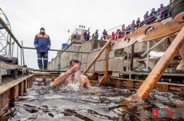 19 января митрополит Волгоградский и Камышинский Феодор совершит Великое освящение воды