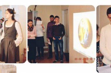 Зимняя школа для православной молодежи пройдет в феврале