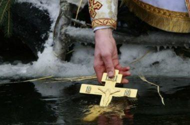 Самые популярные мифы о крещенской воде