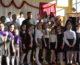 В праздник Крещения Господня священники Красноармейского благочиния посетили социальные учреждения района