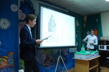 В Волгограде прошли XV Всероссийские юношеские Рождественские чтения