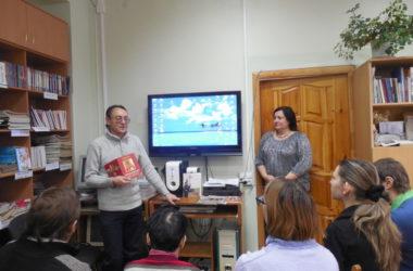 В библиотеках Волгограда пройдет серия бесед о жизни священномученика Николая Попова