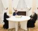 Губернатор Волгоградской области провел рабочую встречу с руководством Волгоградской митрополии