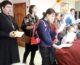 Руководитель социального отдела епархии в Рождество навестил постояльцев дома престарелых и инвалидов