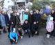 В храме святого праведного Иоанна Кронштадтского прошла встреча участников православных молодежных движений