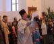 Владыка Феодор совершил первую Божественную литургию в Волгоградской епархии
