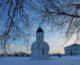 В Дубовском монастыре молитвенно отметили день памяти святого царя и пророка Давида