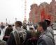 В Волгограде прошел крестный ход в память о репрессированных казаках