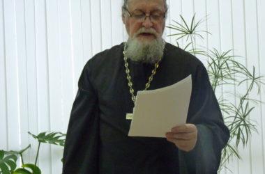 «Рождественские встречи» прошли в библиотеке им. В. М. Шукшина
