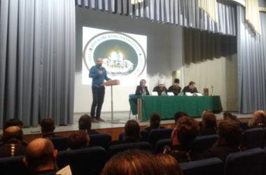 Волгоградская делегация приняла участие в миссионерском направлении работы XXVII Международных  Рождественских образовательных чтений