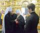 Божественная литургия в Неделю 37-ю по Пятидесятнице